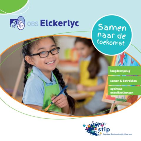 Voorkant folder Elckerlyc